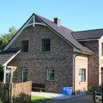 Kapitänsgiebelhaus